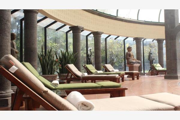 Foto de terreno habitacional en venta en rancho la pitaya , la pirámide, corregidora, querétaro, 12276215 No. 17