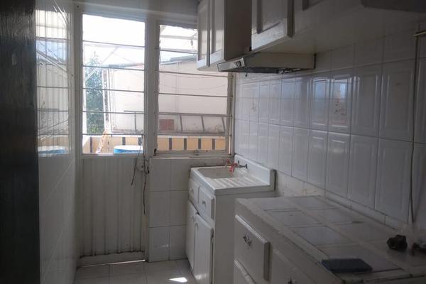 Foto de departamento en venta en rancho la providencia 14, sección las villas (unidad coacalco), coacalco de berriozábal, méxico, 0 No. 04