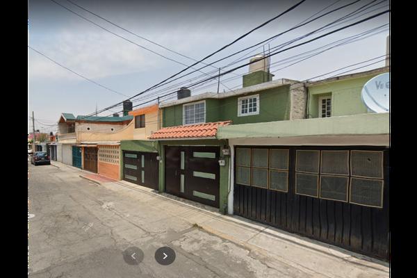 Foto de casa en venta en  , rancho la providencia, coacalco de berriozábal, méxico, 18125714 No. 02