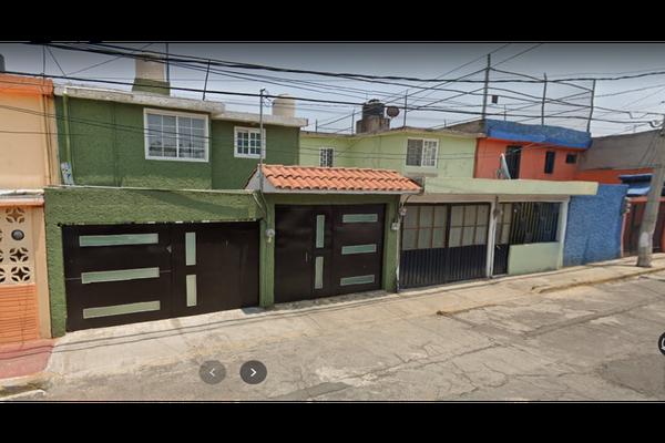 Foto de casa en venta en  , rancho la providencia, coacalco de berriozábal, méxico, 18125714 No. 03