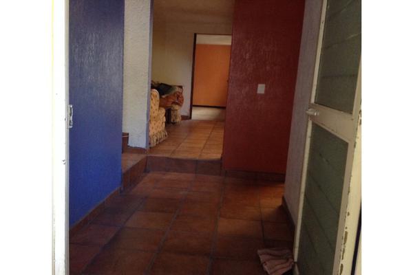 Foto de casa en venta en  , rancho la providencia, coacalco de berriozábal, méxico, 19015230 No. 04