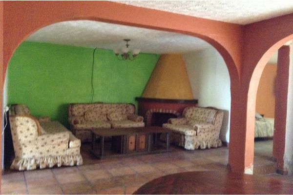 Foto de casa en venta en  , rancho la providencia, coacalco de berriozábal, méxico, 19015230 No. 05