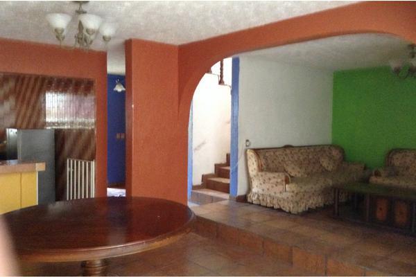 Foto de casa en venta en  , rancho la providencia, coacalco de berriozábal, méxico, 19015230 No. 06