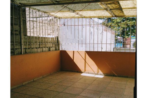 Foto de casa en venta en  , rancho la providencia, coacalco de berriozábal, méxico, 19015230 No. 09