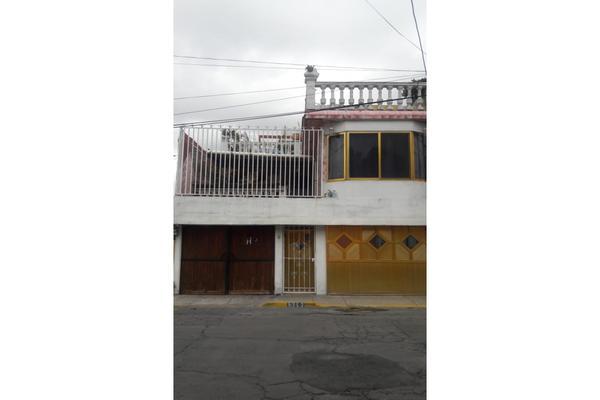 Foto de casa en venta en  , rancho la providencia, coacalco de berriozábal, méxico, 19140202 No. 01