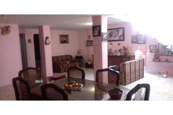 Foto de casa en venta en  , rancho la providencia, coacalco de berriozábal, méxico, 19140202 No. 04