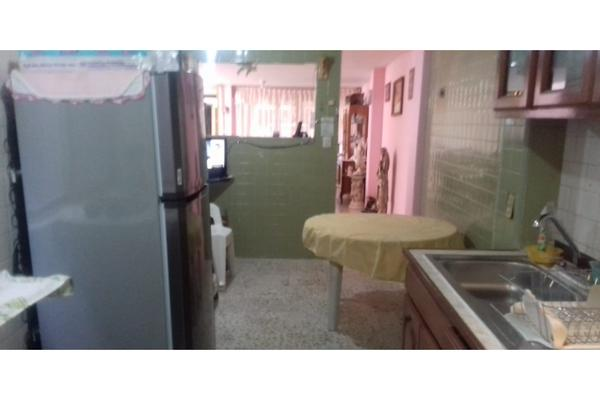Foto de casa en venta en  , rancho la providencia, coacalco de berriozábal, méxico, 19140202 No. 05