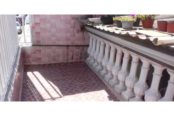 Foto de casa en venta en  , rancho la providencia, coacalco de berriozábal, méxico, 19140202 No. 18