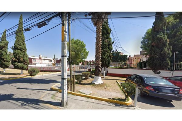 Foto de casa en venta en  , rancho la providencia, coacalco de berriozábal, méxico, 19303243 No. 02