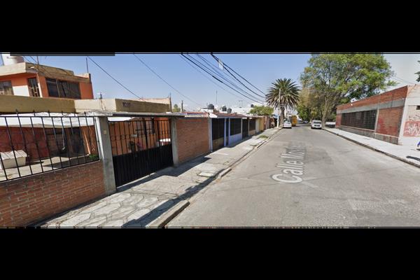 Foto de casa en venta en  , rancho la providencia, coacalco de berriozábal, méxico, 19567539 No. 01