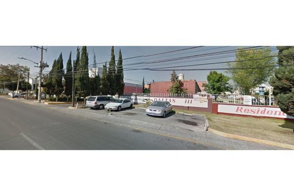 Foto de casa en venta en  , rancho la providencia, coacalco de berriozábal, méxico, 20547926 No. 04