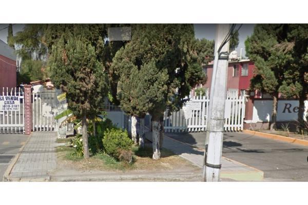 Foto de casa en venta en  , rancho la providencia, coacalco de berriozábal, méxico, 20547926 No. 05