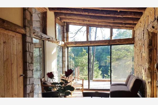 Foto de casa en venta en  , rancho laguna colorada de los lópez, durango, durango, 12954505 No. 04