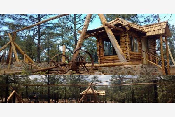Foto de casa en venta en  , rancho laguna colorada de los lópez, durango, durango, 12954505 No. 05