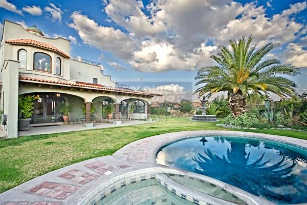 Foto de casa en venta en rancho los labradores , san miguel de allende centro, san miguel de allende, guanajuato, 4015161 No. 02
