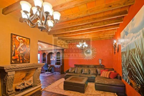 Foto de casa en venta en rancho los labradores , san miguel de allende centro, san miguel de allende, guanajuato, 4015161 No. 04