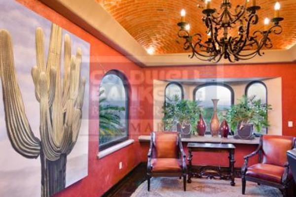Foto de casa en venta en rancho los labradores , san miguel de allende centro, san miguel de allende, guanajuato, 4015161 No. 05