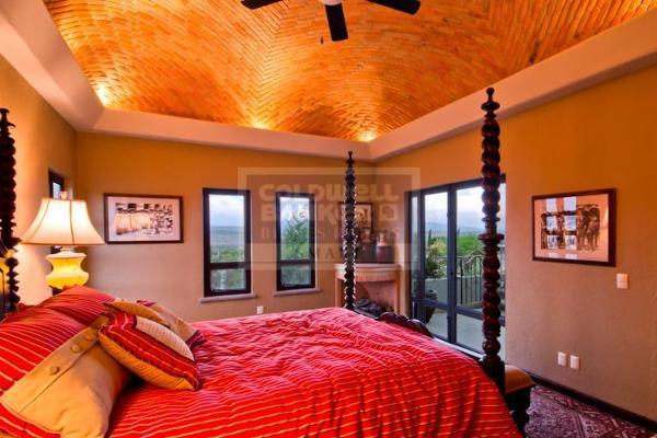 Foto de casa en venta en rancho los labradores , san miguel de allende centro, san miguel de allende, guanajuato, 4015161 No. 07