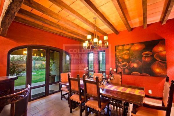 Foto de casa en venta en rancho los labradores , san miguel de allende centro, san miguel de allende, guanajuato, 4015161 No. 09