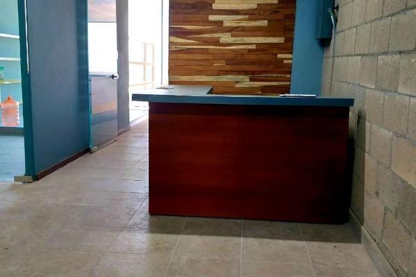Foto de oficina en renta en rancho menchaca , rancho menchaca (ex-hacienda menchaca), querétaro, querétaro, 17839188 No. 06