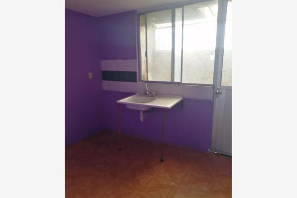 Foto de casa en venta en rancho peñuelas 1, rancho san blas, cuautitlán, méxico, 0 No. 07