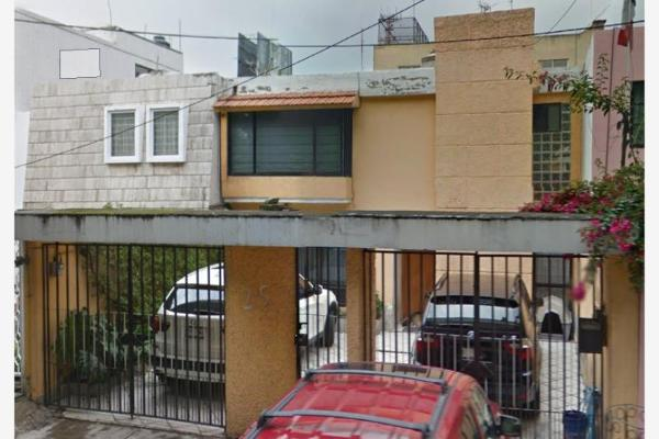 Foto de casa en venta en rancho piedras negras 25, santa cecilia, coyoacán, df / cdmx, 0 No. 01