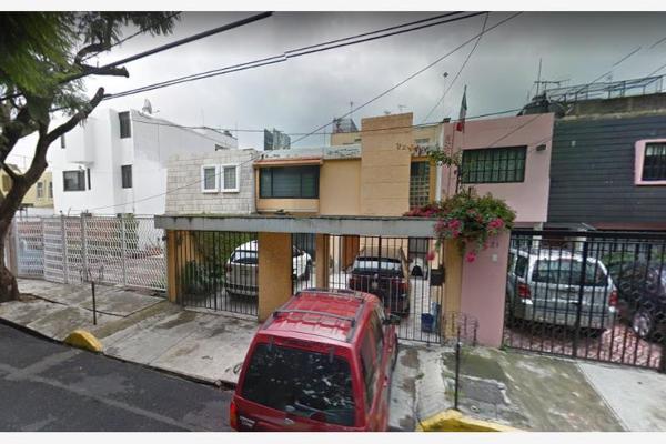 Foto de casa en venta en rancho piedras negras 25, santa cecilia, coyoacán, df / cdmx, 0 No. 02