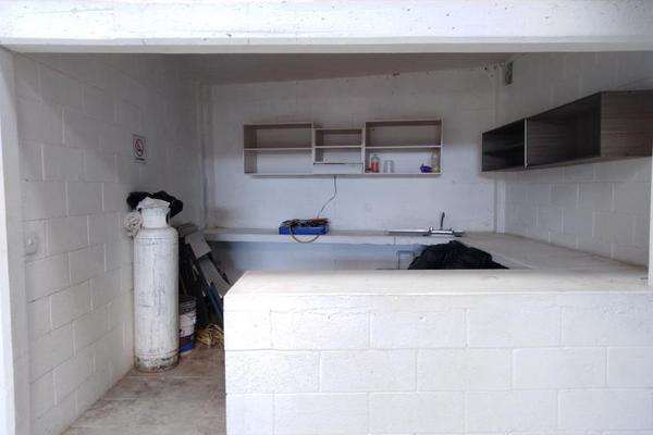 Foto de bodega en renta en  , rancho quemado, querétaro, querétaro, 13275594 No. 08