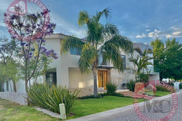 Foto de casa en venta en  , rancho san antonio, aguascalientes, aguascalientes, 13333347 No. 01
