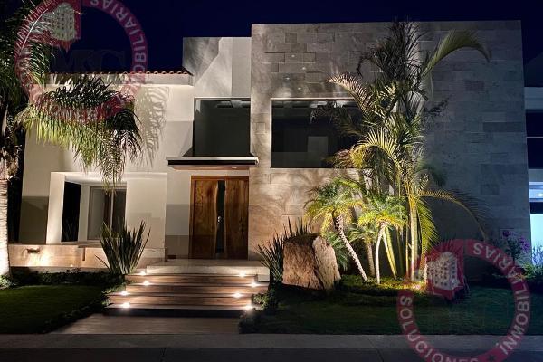 Foto de casa en venta en  , rancho san antonio, aguascalientes, aguascalientes, 13333347 No. 02