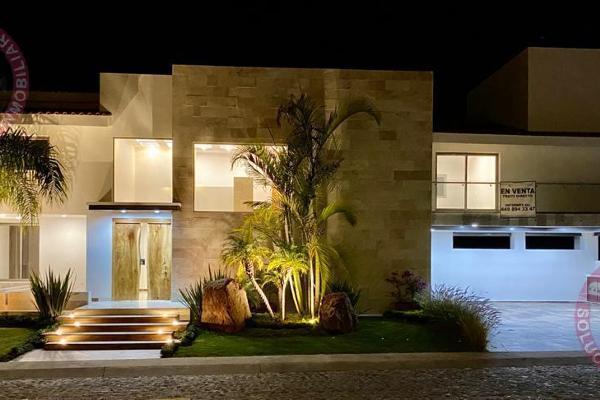 Foto de casa en venta en  , rancho san antonio, aguascalientes, aguascalientes, 13333347 No. 04