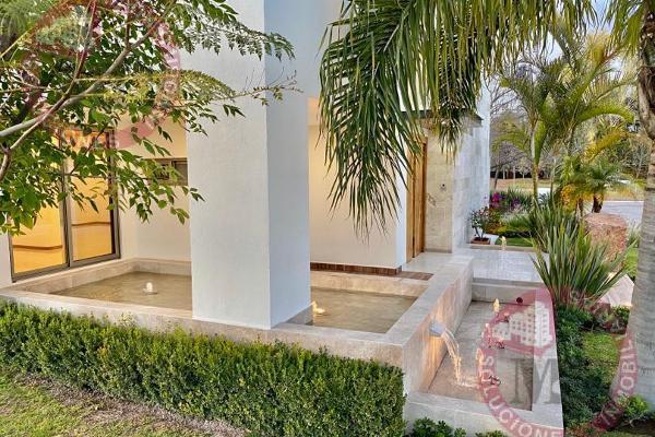 Foto de casa en venta en  , rancho san antonio, aguascalientes, aguascalientes, 13333347 No. 05