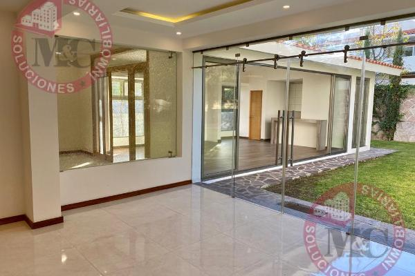 Foto de casa en venta en  , rancho san antonio, aguascalientes, aguascalientes, 13333347 No. 08