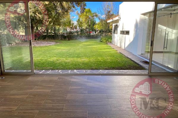 Foto de casa en venta en  , rancho san antonio, aguascalientes, aguascalientes, 13333347 No. 17