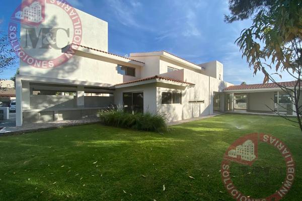 Foto de casa en venta en  , rancho san antonio, aguascalientes, aguascalientes, 13333347 No. 18