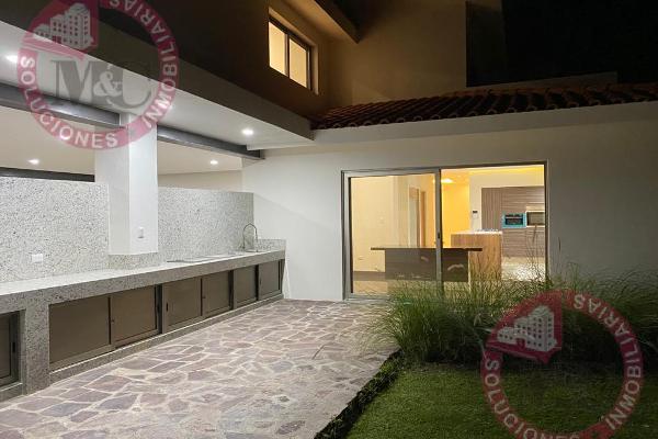 Foto de casa en venta en  , rancho san antonio, aguascalientes, aguascalientes, 13333347 No. 19