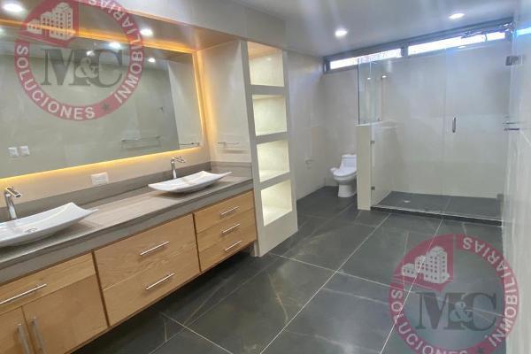 Foto de casa en venta en  , rancho san antonio, aguascalientes, aguascalientes, 13333347 No. 21