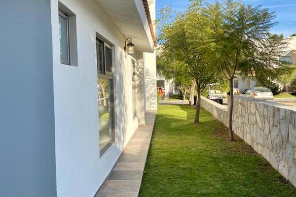 Foto de casa en venta en  , rancho san antonio, aguascalientes, aguascalientes, 13333347 No. 22