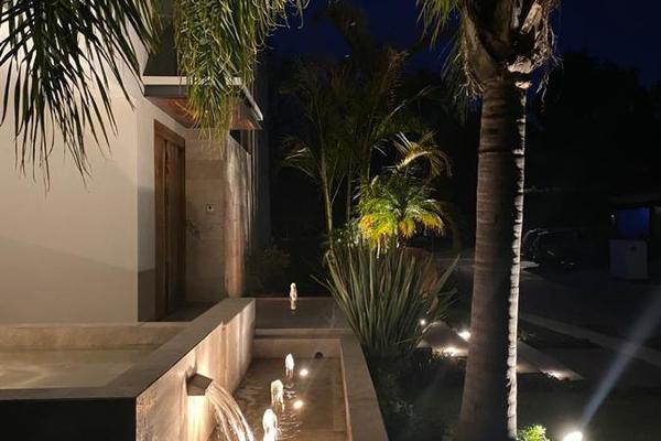 Foto de casa en venta en  , rancho san antonio, aguascalientes, aguascalientes, 13333347 No. 26
