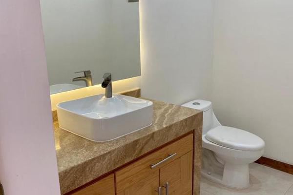 Foto de casa en venta en  , rancho san antonio, aguascalientes, aguascalientes, 13333347 No. 28