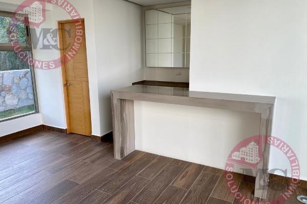 Foto de casa en venta en  , rancho san antonio, aguascalientes, aguascalientes, 13333347 No. 30