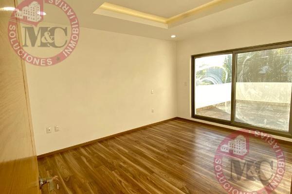 Foto de casa en venta en  , rancho san antonio, aguascalientes, aguascalientes, 13333347 No. 34