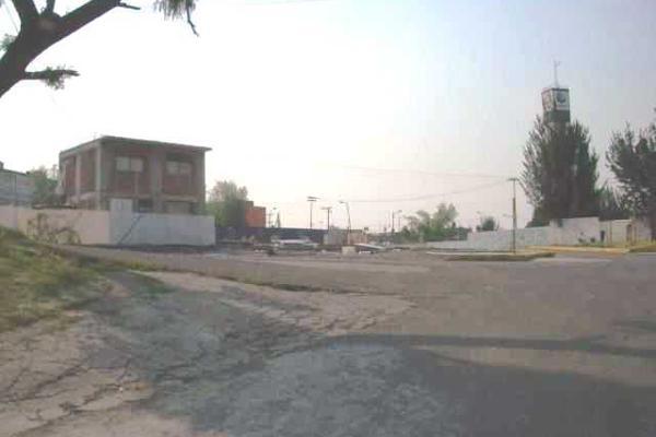 Foto de terreno comercial en venta en  , rancho san antonio, tlalnepantla de baz, méxico, 2638081 No. 01