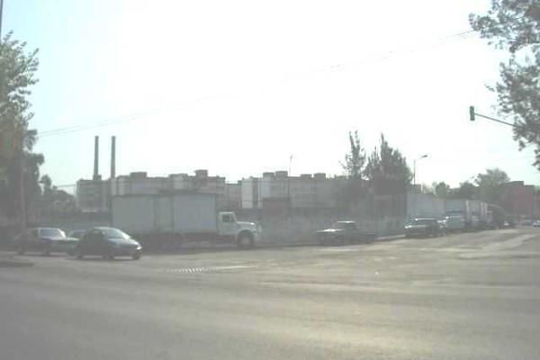 Foto de terreno comercial en venta en  , rancho san antonio, tlalnepantla de baz, méxico, 2638081 No. 02