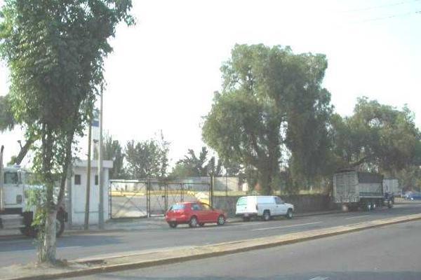 Foto de terreno comercial en venta en  , rancho san antonio, tlalnepantla de baz, méxico, 2638081 No. 04