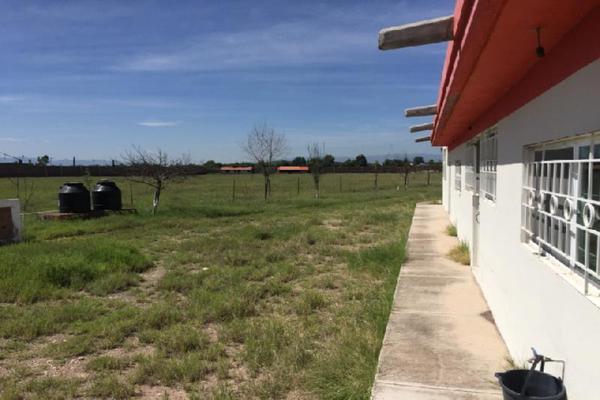 Foto de terreno habitacional en venta en  , rancho san carlos, durango, durango, 5782065 No. 06