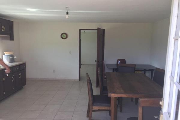 Foto de terreno habitacional en venta en  , rancho san carlos, durango, durango, 5782065 No. 08