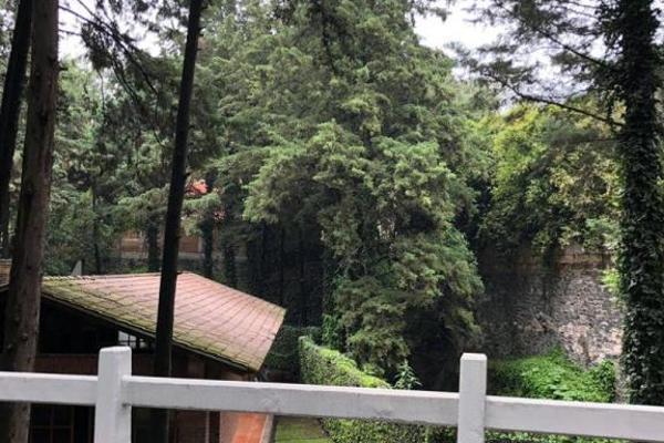Foto de casa en venta en rancho san francisco 230, san bartolo ameyalco, álvaro obregón, df / cdmx, 8870780 No. 01