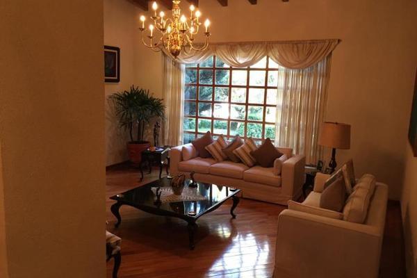 Foto de casa en venta en rancho san francisco 230, san bartolo ameyalco, álvaro obregón, df / cdmx, 8870780 No. 02