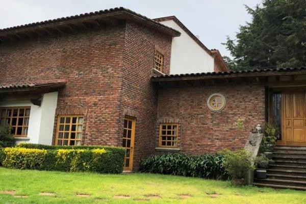 Foto de casa en venta en rancho san francisco 230, san bartolo ameyalco, álvaro obregón, df / cdmx, 8870780 No. 03